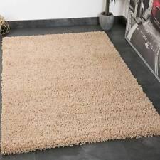 Kurzflor teppich beige  Wohnraum-Teppiche & -Teppichböden | eBay
