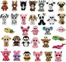 Beanie Boo`s 24 cm original ty Glubschi´s große Augen Mega Auswahl Nr. 1 ty Boos