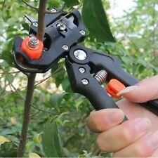Garden Nursery Fruit Tree Pro Pruning Shears Scissor Grafting Cutting Tools