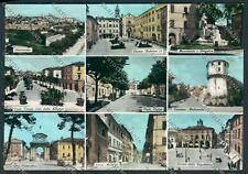 Ancona Jesi Iesi Foto FG cartolina D8895 SZA