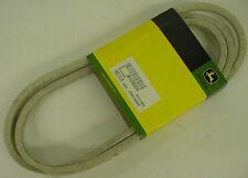 JOHN DEERE Genuine OEM Traction Drive Belt M126009 LT155 LT166 Engine 2 Tranny