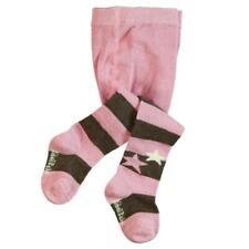 BÓBOLI medias para bebé rosa rayada Talla 74 9 M,80 12M,86 18 M,92 24M