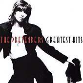 The Pretenders - Greatest Hits (CD)