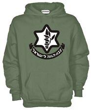 Felpa Israeli Army KJ587 Israel Defense Forces Special Force Forze Speciali