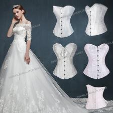 0970cd3cb4f03 Geschnürte Damen-Korsagen für die Hochzeit günstig kaufen | eBay