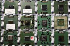 Intel Mobile Pentium 4-M CPU Various Processor 2.2GHz 512KB 400MHz Socket 478