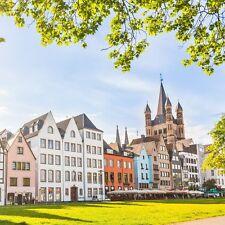 Köln - Kurzurlaub für 2 Personen direkt am Kölner Dom inkl. Hotel & Frühstück
