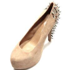 69852 decollete JEFFREY CAMPBELL SAUMA  BORCHIE scarpa donna shoes women