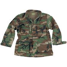 Tácticas De Campo Hombres Uniforme Bdu Ejército Estadounidense M81 Algodón Ripst