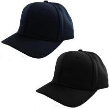 9f75d00b82e Black Baseball   Softball Hats   Headwear