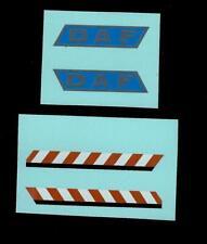 MATCHBOX KING SIZE K11b CAR TRANSPORTER TRANSFERS/DECALS