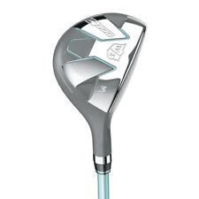 NEW Wilson Golf D300 Lady Hybrid - POWER, DISTANCE, ACCURACY - Choose Loft