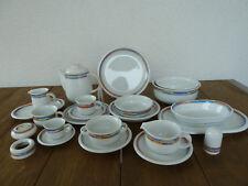 Arzberg DAILY RAINBOW, verschiedene Teile zum Kaffee- u. Tafelservice auswählen