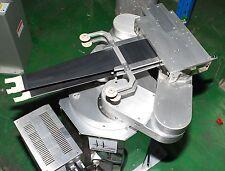 HONDA ELECTRON WAFER TRANSFER ROBOT RB670-TI-R Dual Arm Robot with controller