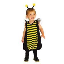 Halloween Costumes Child Kids Lovely Honeybee Bee Costume Cosplay for Girls Boys
