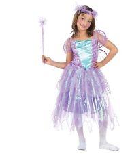 Fee  Mädchen Kinderkostüm  Karneval Fasching
