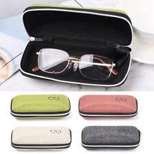 Portable Eyeglasses Accessories Glasses Holder Glasses Box Eyeglasses Case
