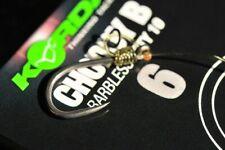 Korda Choddy B Barbless (Qty 10)
