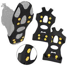 Anti Rutsch Schuh Spikes Schuhspikes Eiskrallen SPIKEY MIKEY Ice Grips Alpidex
