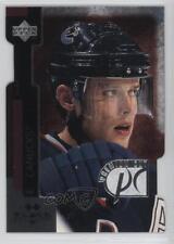 1997-98 Upper Deck Black Diamond Premium Cut Double #PC9 Pavel Bure Hockey Card
