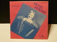 MICHEL MERCIER Polkaparis ORC 01 autoproduit accordeon