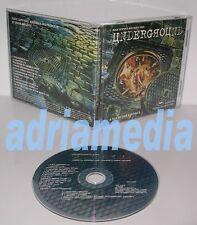 GORAN BREGOVIC CD Underground Emir Kusturica Moonlight Best Hit Film Music Truba