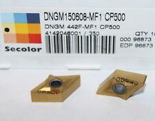 DNGM 442 F-MF1 CP500 SECO INSERT