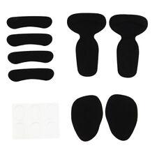 5 pcs Haute Heel Pads Inserts Poignées Anti Slip Chaussure Coussin Boule de