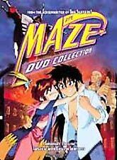 Maze: DVD Collection (DVD, 2001)
