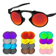 Tintart Replacement Lenses for-Oakley Madman Sunglasses - Multiple Options