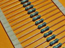 1/2 Watt Film Metallico Resistori inserzioni con varianti