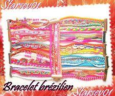 ***BRACELET FANTAISIE BRESILIEN FEMME FERMETURE AIMANTEE MODE ETE 2013***
