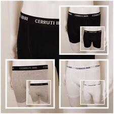 Cerruti 1881 6 x Herren Boxershort Boxer Shorts Unterhosen Pants Trunk M-XXL