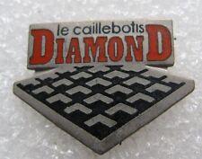 Pin's Le Caillebotis Diamond #182