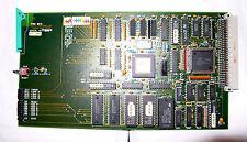 CARD AMS NEVE  SUN820-089 SCSI CONTROLLER  FOR MIXER STUDIO