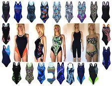 5fa4523225833e Modell Größe wählbar - Fashy Badeanzug Schwimmanzug Aquafeel Damen UVP  44,95€