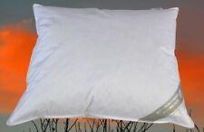 Benelux Cuscino Cuscino Piumino Cuscino 60x70 cm 100% PIUMINO Vaporoso Morbido