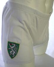 La Camisa Trachtenslip Pants Unterhose Slip Steiermark Unterwäsche weiß Gr 54