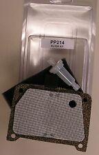 PP214 HA3017 Air Filter Kit Kerosene Oil Fired Desa, Master Heater, Reddy,Sears