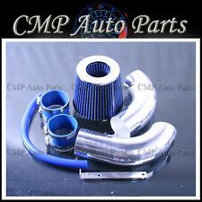 2007-2009 DODGE NITRO SUV SE/SLT/SXT 3.7L V6 COLD AIR INTAKE KIT SYSTEMS BLUE