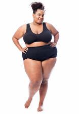 Plus-Size Bariatric Cotton Knickers Panties Extra-Large  XXXXXL UK Size-40-50