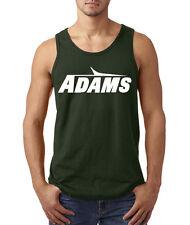 """Jamal Adams New York Jets """"Logo""""  jersey Shirt TANK-TOP"""
