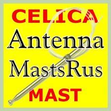 Toyota CELICA 1994-1999  AM/FM Power Antenna MAST **NEW** OEM - STAINLESS