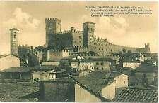 CARTOLINA d'Epoca - TORINO :  Pavone Canavese