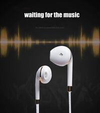 YTOM New Q1S In-Ear Earphone For IPhone Xiaomi Samsung  Bass Earpiece Headset