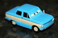 CARS 2 - VLADIMIR TRUNKOV - Mattel Disney Pixar Loose