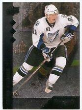 09/10 BLACK DIAMOND TRIPLE DIAMOND Hockey (#136-157) U-Pick from List