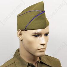 WW2 États-Unis px type Garrison Culot - Air Corps - REPRO armée militaire