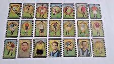 1947-48 CALCIATORI CICOGNA 1948 Tuttocalcio *** SCEGLI LA FIGURINA DAL MENU ***