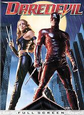 Daredevil (DVD, 2003, 2-Disc Set, Full Screen Version) Free Shipping!
